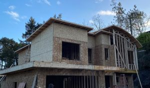Home addition by Thistle Construction Victoria BC