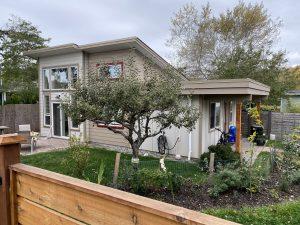 Garden Suite by Thistle Construction Victoria BC